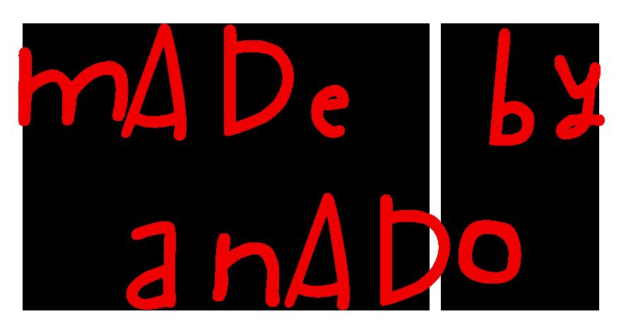 Made by Anado